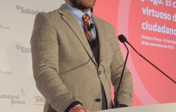 Pedro Sánchez incorpora al ex dirigente de UGT Toni Ferrer a la nueva Ejecutiva del PSOE