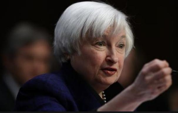 La Fed anuncia una subida de los tipos de interés de un cuarto de punto
