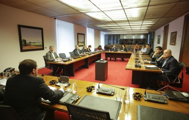 La comisión de investigación sobre CAN prolonga hasta el 31 de julio el plazo para analizar las actas
