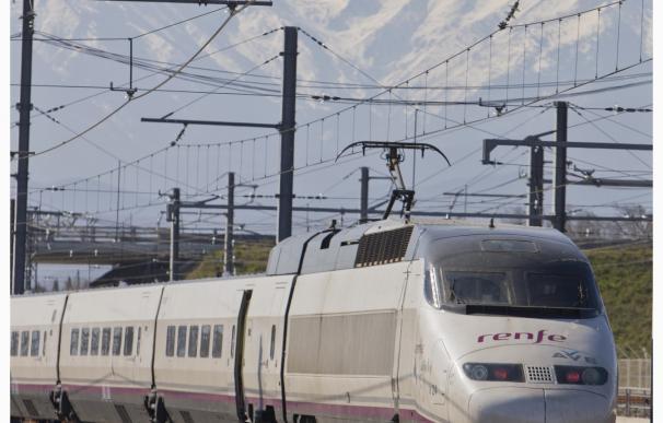 La mitad de contratos de obra en el AVE a Francia variaron su precio inicial, aumentándose un 11%