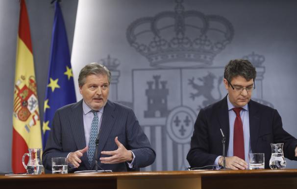 Remitido a las Cortes el acuerdo para que Barcelona sea sede del Laboratorio Europeo de Biología Molecular