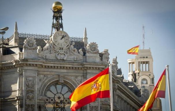 El Banco de España eleva la previsión de crecimiento hasta el 3,1%