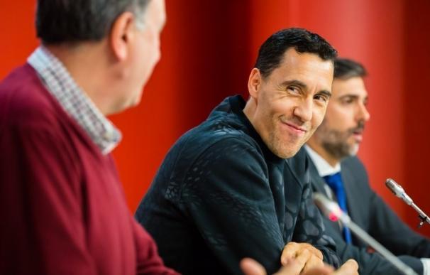 Pablo Prigioni, nuevo entrenador del Baskonia hasta 2019