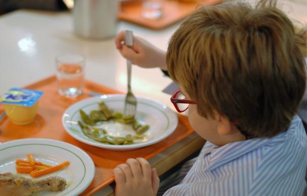 El Defensor del Pueblo pide a 47 municipios que garanticen la alimentación de menores vulnerables en vacaciones