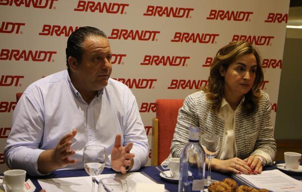 La compañía Brandt Europe hará crecer más de un 11% el negocio de la antigua Tragusa, hasta 20 millones de euros
