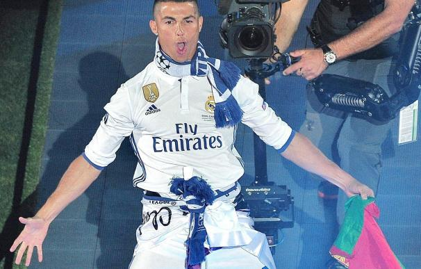 Cristiano Ronaldo acusado de fraude fiscal por la fiscalía