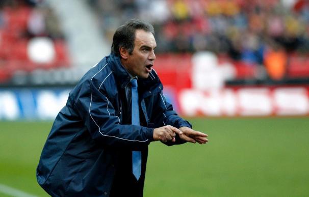 Tres titulares realistas siguen del último derbi en Anoeta ante el Athletic