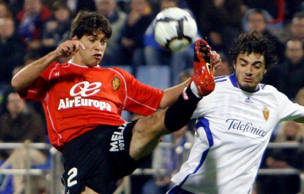El Real Zaragoza busca desesperadamente su primer triunfo