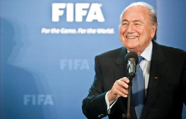 La BBC dice que tres miembros FIFA aceptaron sobornos por valor de 76 millones