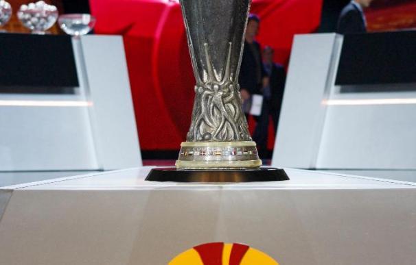 Diecinueve vacantes para los dieciseisavos de final en la fase de grupos de la Liga Europa