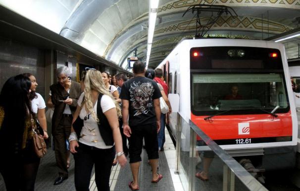 La Generalitat asumirá en enero de 2011 el servicio de trenes regionales