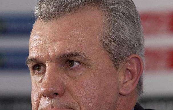 El Zaragoza confirma oficialmente a Aguirre como nuevo técnico del equipo