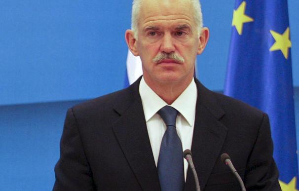 Grecia confía en seguir recibiendo ayudas de la UE y del FMI