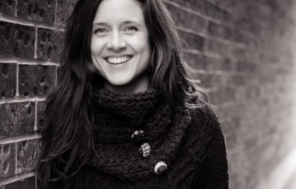 La fotógrafa canadiense Jo-Anne McArthur reflexiona en el libro 'We Animals' sobre la responsabilidad contra el maltrato