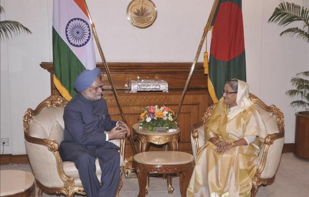 Bangladesh y la India resuelven la delimitación de su larga frontera común