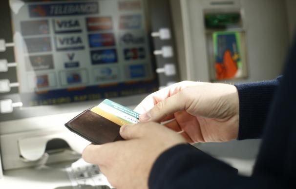 Las cuentas bancarias 'online' reciben más de 5 millones de ataques en el tercer trimestre