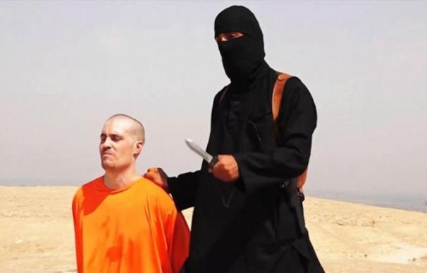 James Foley fue ejecutado el 19 de agosto de 2014