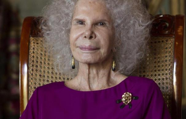 La política despide a la duquesa de Alba, una mujer libre y valiente