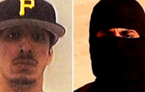 """Mohammed Emwazi, conocido como el """"yihadista John"""""""