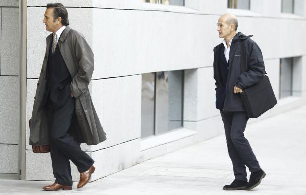 Josep y Pere Pujol Ferrusola en libertad sin medidas cautelares tras declarar como imputados por blanqueo