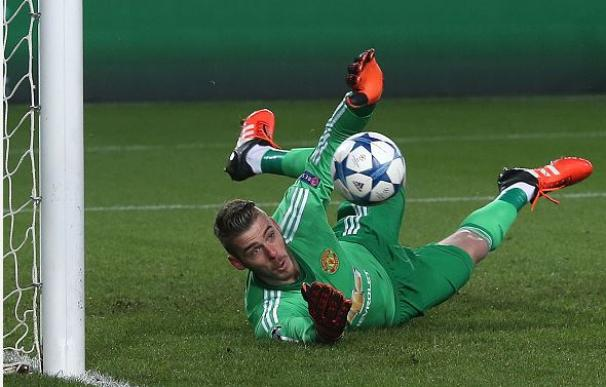 El Manchester United no levanta cabeza / Getty Images.