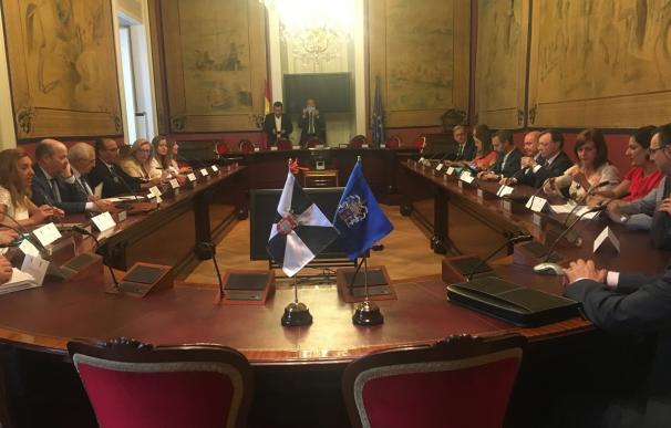 """Ceuta y Melilla pedirán más financiación autonómica para sostener su """"singularidad"""" y cambios """"mínimos"""" en sus estatutos"""