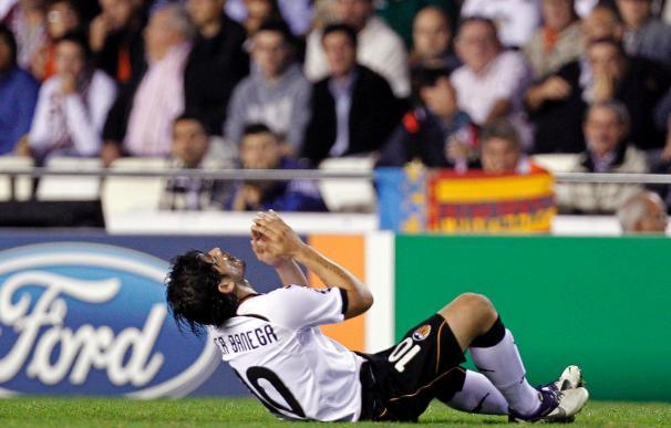 Epidemia de lesionados en la Liga