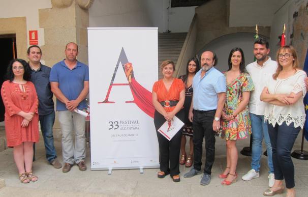 El Festival de Teatro de Alcántara (Cáceres), que arranca con Hamlet, amplía sus representaciones a una semana
