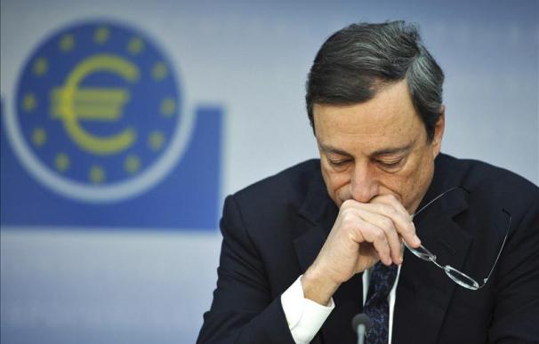 El BCE baja los tipos de interés ante la amenaza de una nueva recesión