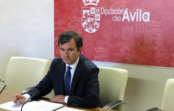 La Diputación de Ávila destina cerca de 370 euros a la contratación de 41 auxiliares de desarrollo rural