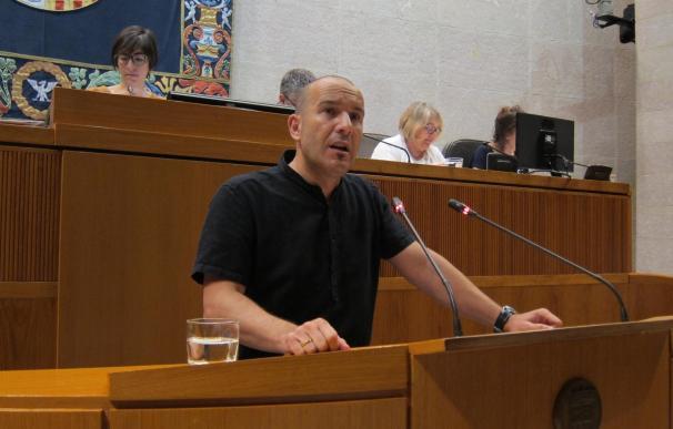 Las Cortes de Aragón aprueban la Ley de Cuentas Abiertas, destinada a prevenir la corrupción