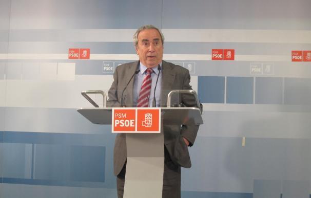 Un juez archiva la denuncia del Ayuntamiento de Alcorcón contra Cascallana por malversación de gastos públicos