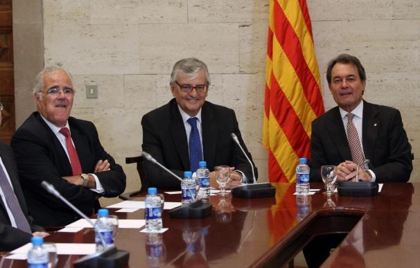 La Fiscalía se querellará contra Mas y Joana Ortega por la consulta del 9N