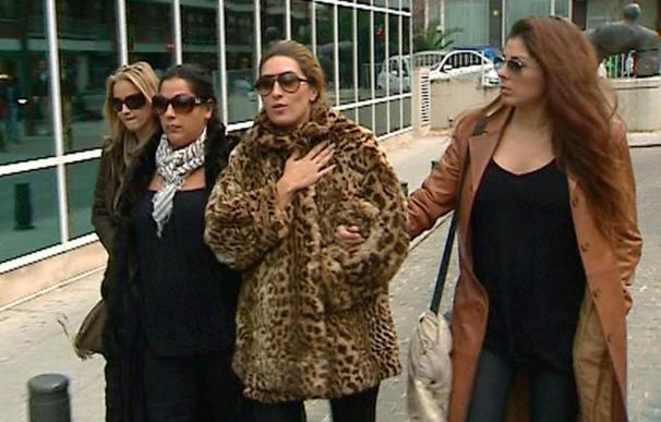 La familia de Morente pidió la autopsia tras presentar una denuncia judicial