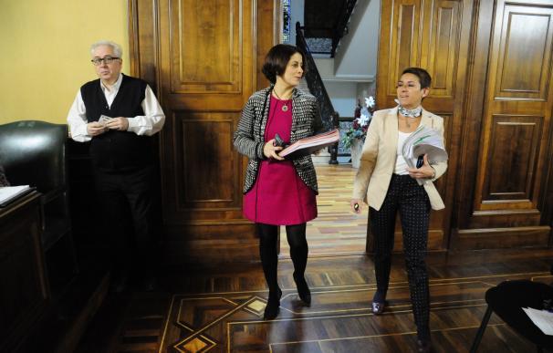 El Ayuntamiento de Teruel aprueba los Presupuestos de 2017, que ascienden a 22,9 millones de euros