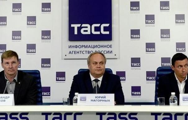 """Las autoridades rusas admiten por primera vez una """"conspiración de dopaje"""""""