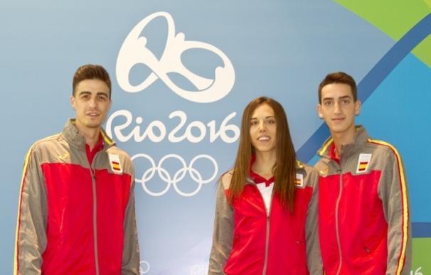 (Previa) Joel González, Eva Calvo y Jesús Tortosa lideran el equipo español en el Mundial de Muju