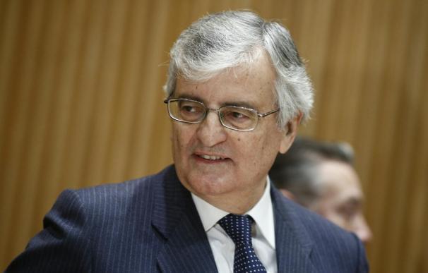 Torres Dulce deja al criterio de los fiscales de Cataluña la interposición de una querella contra Mas