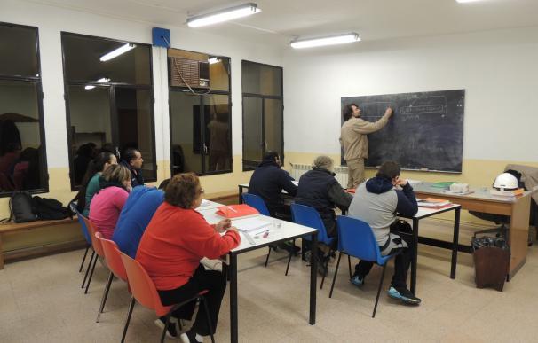La FTM inicia el IV Taller de Empleo San Joaquín con 16 alumnos