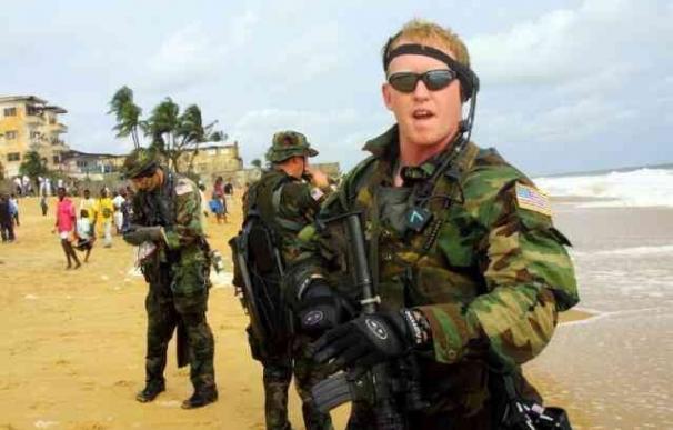 El militar de élite que mató a Bin Laden confirma su identidad