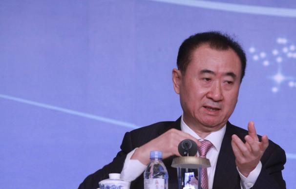 Wang Jianlin, dueño de Wanda y del Atleti, quiere hacerse con Hollywood