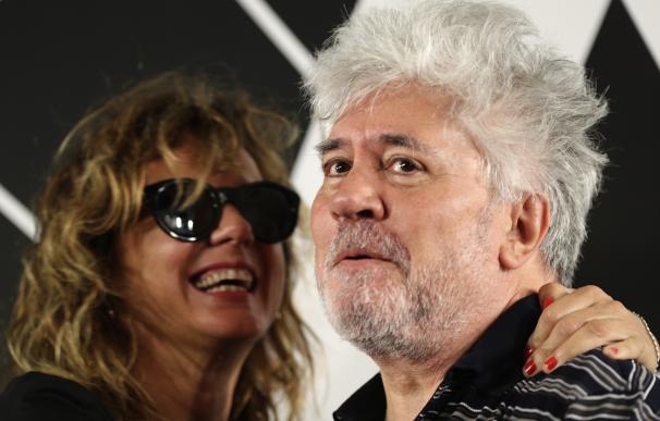 'Julieta', de Almodóvar, opta hoy a tres galardones en los Premios del Cine Europeo y Javier Cámara al de Mejor Actor
