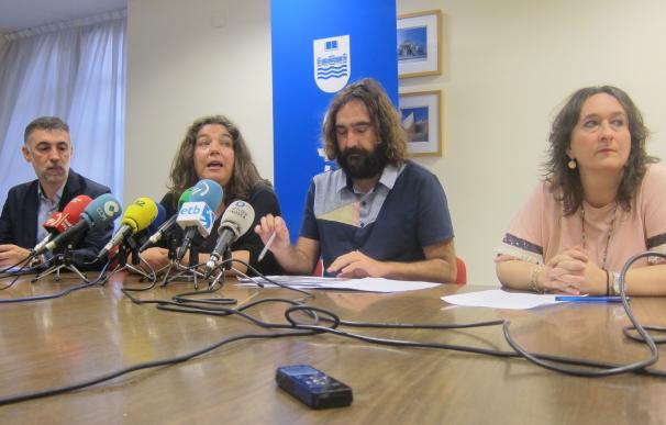 Solo un 16,9% de los vascos desearía que Euskadi fuera independiente y un 38,1 que tuviera más autonomía