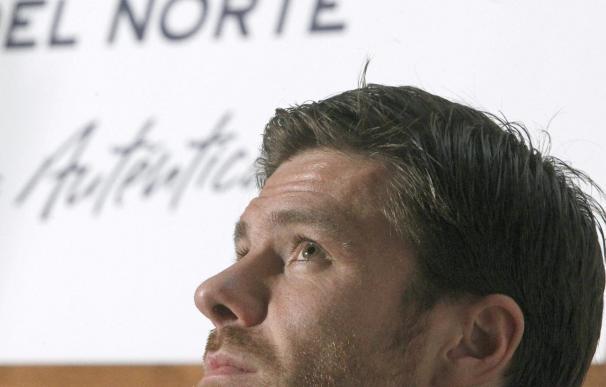"""Xabi, sobre la lesión de Ronaldo, afirma que """"a veces en fútbol te dan y das sin querer"""""""