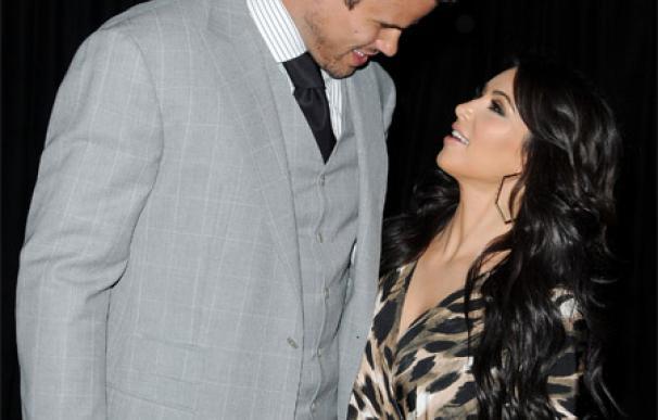 Kris Humphries quiere anular su matrimonio con Kim Kardashian
