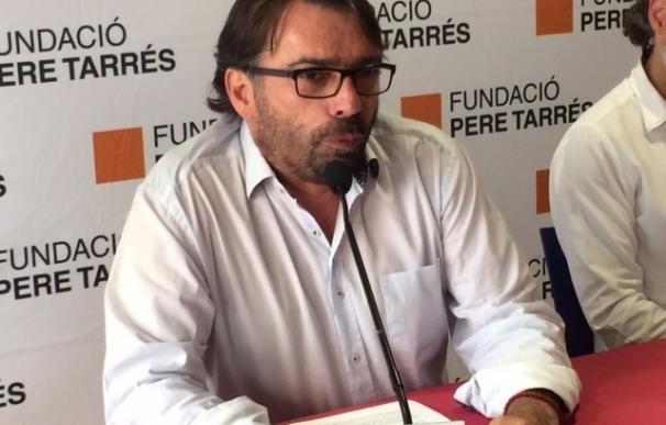 """Camil Ros (UGT) pide nuevas políticas sociales ante las """"nuevas desigualdades"""""""
