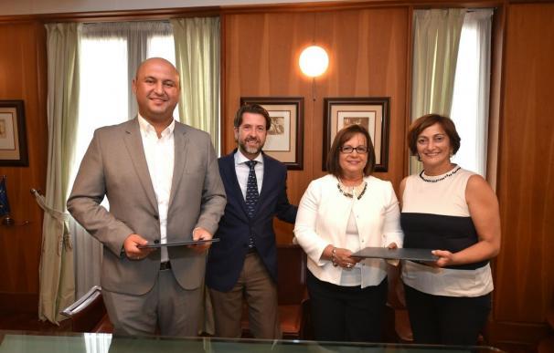 El Cabildo de Tenerife impulsa la construcción de un centro de mayores dependientes en El Médano