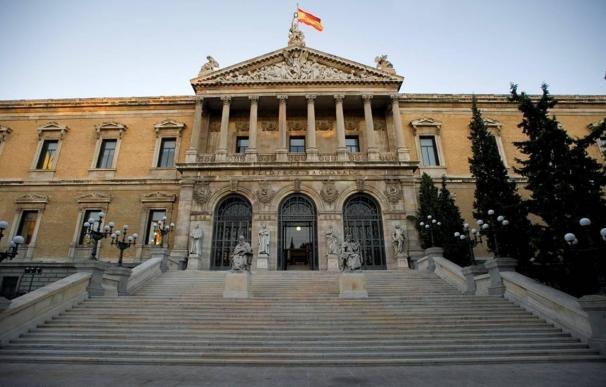El Gobierno aprueba el nuevo Estatuto de la Biblioteca Nacional que impulsará la búsqueda de patrocinios