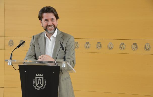 El Cabildo de Tenerife invertirá 6 millones en el desarrollo de la Rambla de Acentejo
