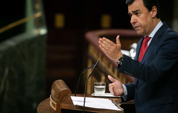 """Maillo critica el plante de la oposición al PP en la comisión de investigación del Senado: """"Se unen para taparse"""""""